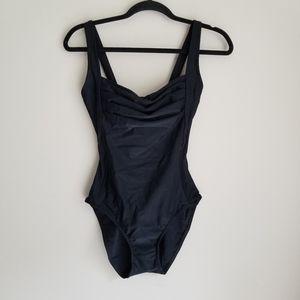 Calvin Klein one piece swimwear